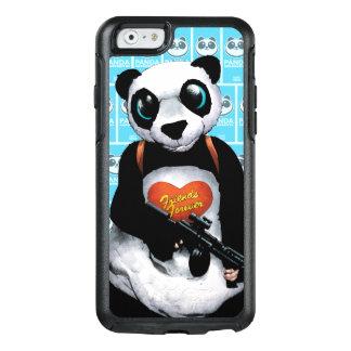 Suicide Squad | Panda OtterBox iPhone 6/6s Case