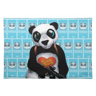 Suicide Squad | Panda Placemat