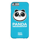 Suicide Squad | Panda Purveyors Logo Barely There iPhone 6 Case