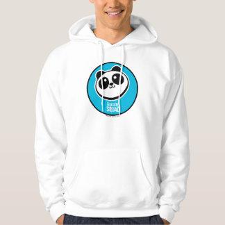 Suicide Squad | Panda Purveyors Logo Hoodie