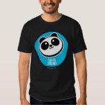 Suicide Squad | Panda Purveyors Logo Tee Shirts