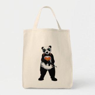 Suicide Squad | Panda Tote Bag