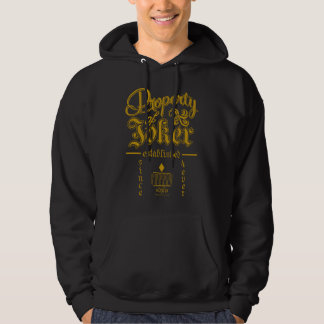 Suicide Squad | Puddin Freaky Hoodie
