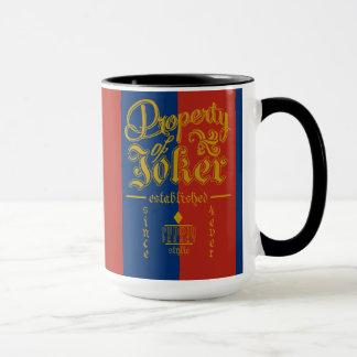 Suicide Squad | Puddin Freaky Mug