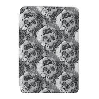 Suicide Squad | Skull Pattern iPad Mini Cover