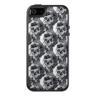Suicide Squad | Skull Pattern OtterBox iPhone 5/5s/SE Case