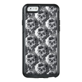 Suicide Squad | Skull Pattern OtterBox iPhone 6/6s Case
