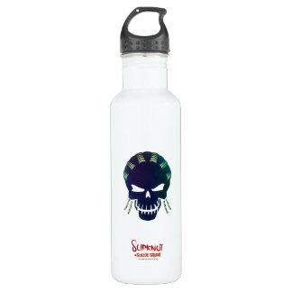Suicide Squad | Slipknot Head Icon 710 Ml Water Bottle