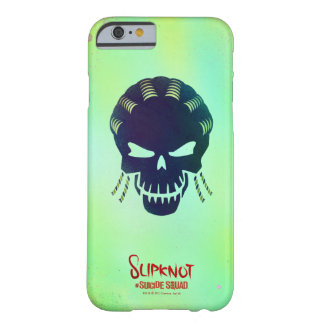 Suicide Squad | Slipknot Head Icon Barely There iPhone 6 Case