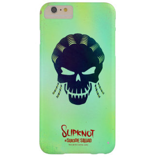 Suicide Squad | Slipknot Head Icon Barely There iPhone 6 Plus Case