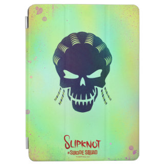 Suicide Squad | Slipknot Head Icon iPad Air Cover