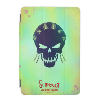 Suicide Squad | Slipknot Head Icon iPad Mini Cover
