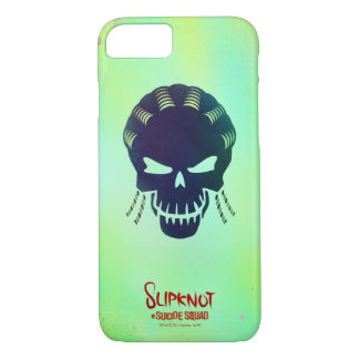 Suicide Squad | Slipknot Head Icon iPhone 8/7 Case