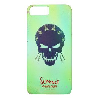 Suicide Squad | Slipknot Head Icon iPhone 8 Plus/7 Plus Case