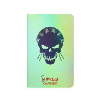 Suicide Squad | Slipknot Head Icon Journal