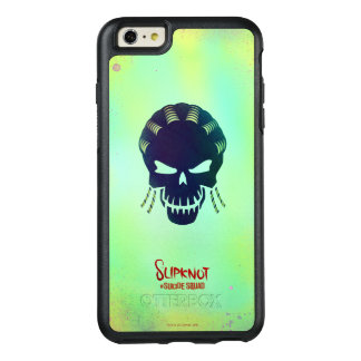 Suicide Squad | Slipknot Head Icon OtterBox iPhone 6/6s Plus Case