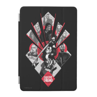 Suicide Squad | Task Force X Japanese Graphic iPad Mini Cover