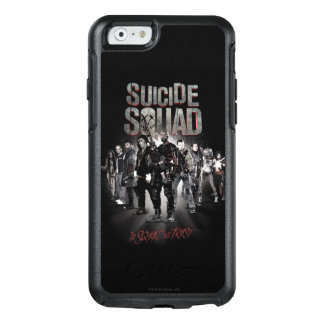 Suicide Squad |Task Force X Lineup OtterBox iPhone 6/6s Case