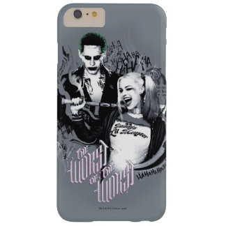 Suicide Squad | The Worst of The Worst Barely There iPhone 6 Plus Case