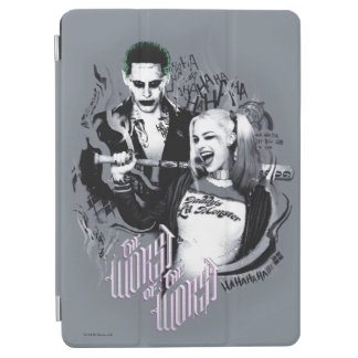 Suicide Squad | The Worst of The Worst iPad Air Cover
