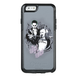 Suicide Squad | The Worst of The Worst OtterBox iPhone 6/6s Case