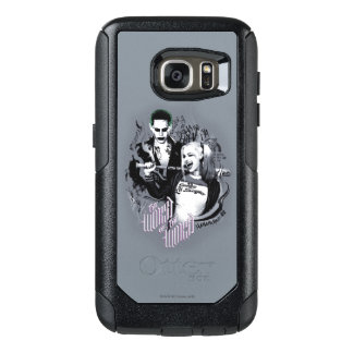 Suicide Squad | The Worst of The Worst OtterBox Samsung Galaxy S7 Case