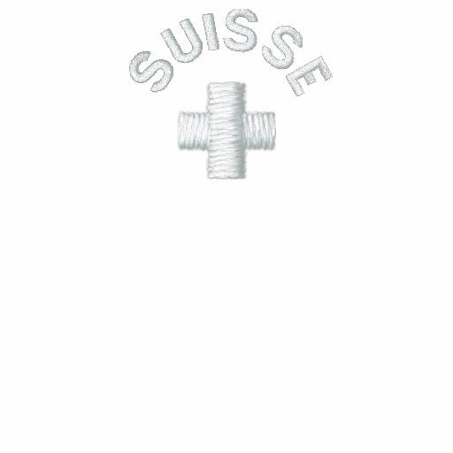 Suisse T Shirt - Switzerland
