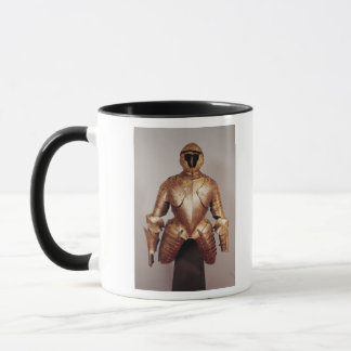 Suit of armour belong to Charles de Lorraine Mug