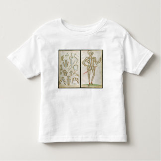 Suit of Armour for My Lorde Skrope, from `An Eliza Toddler T-Shirt