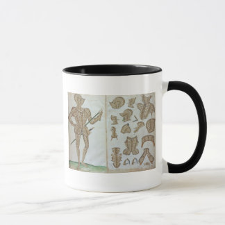 Suit of Armour for Sir Henry Lee, from 'An Elizabe Mug
