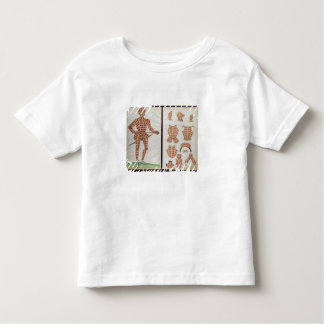 Suit of Armour for The Duke of Worcester, 1589 Toddler T-Shirt