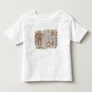 Suit of Armour for the Earl of Cumberland Toddler T-Shirt