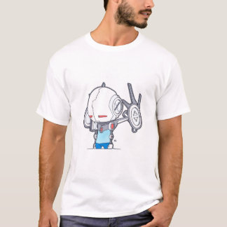 Suit Of Armour T-Shirt