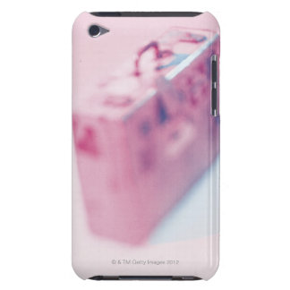 Suitcase 2 barely there iPod case