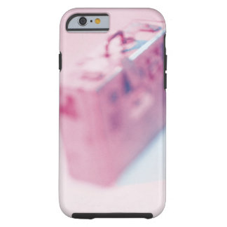 Suitcase 2 tough iPhone 6 case