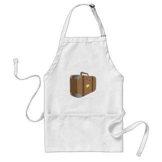 Suitcase Aprons