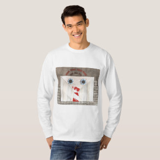 Suitcase Man Men's Jumper T-Shirt