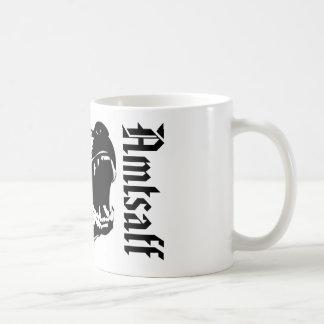sulk amstaff coffee mug