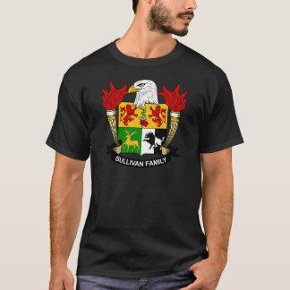 Sullivan Family Crest T-Shirt
