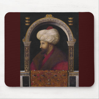 Sultan Mousepad