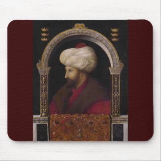 Sultan Mousepad