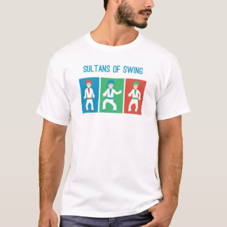 Sultans of swing T-Shirt
