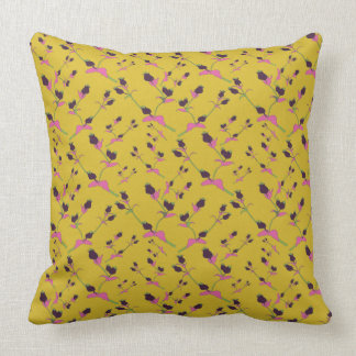 Sultry Summer Pillow