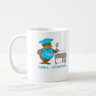 sum-sum-summertime classic white coffee mug