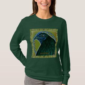 Sumatra Rooster Framed T-Shirt