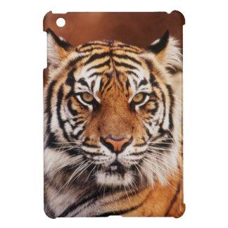 Sumatran Tiger, Panthera tigris Cover For The iPad Mini
