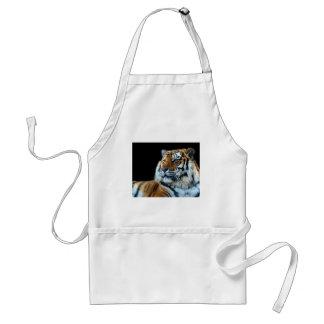 Sumatran Tiger Standard Apron