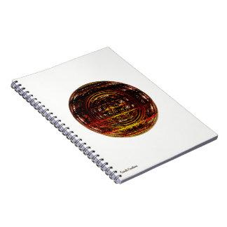 Sumerian Sun—Beliefs ☼ Spiral Notebook