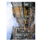 Summary Espa?ol: The Place Du Forum in Arles today Postcard