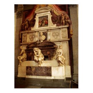 Summary Italiano: Giorgio Vasari (1511-17574), Tom Postcard